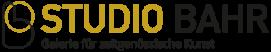 Studio Bahr Logo